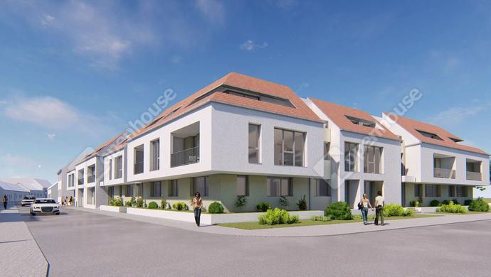 0. kép | Eladó Társasházi lakás, Győr (#150242)