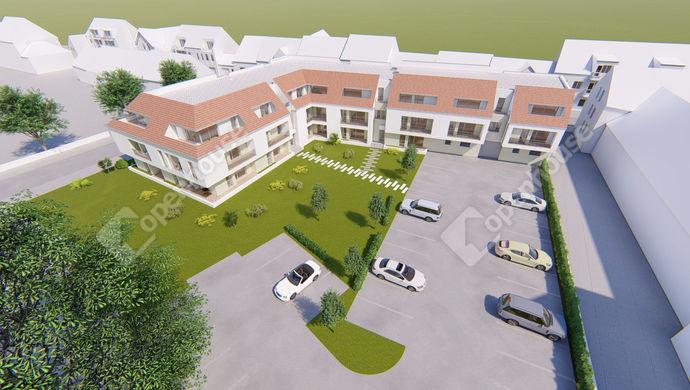 2. kép | Eladó Társasházi lakás, Győr (#150242)