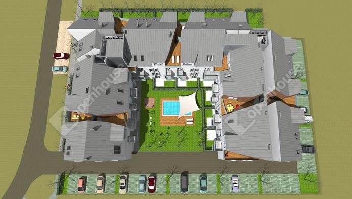 1. kép | Eladó Társasházi lakás, Szeged (#153100)