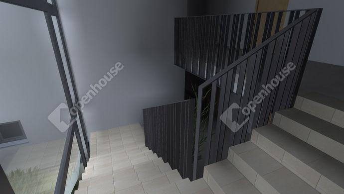 3. kép | Lépcsőház | Eladó Társasházi lakás, Szeged (#135662)