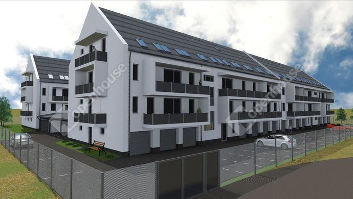 1. kép   Eladó Társasházi lakás, Mosonmagyaróvár (#136635)