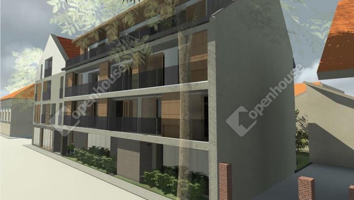 2. kép | Látvány 3 | Eladó Társasházi lakás, Szeged (#138337)
