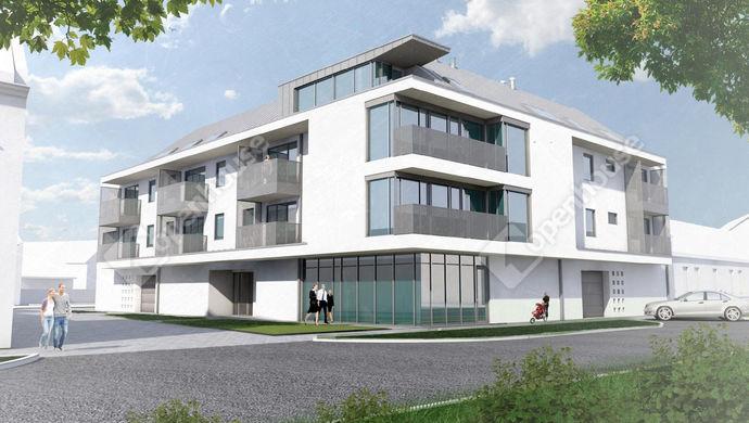 1. kép | Eladó Társasházi lakás, Debrecen (#140329)