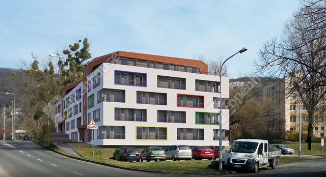 0. kép   Eladó Társasházi lakás, Tatabánya (#141483)