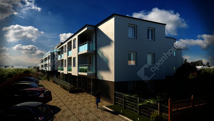 2. kép   Eladó Társasházi lakás, Győr (#141881)