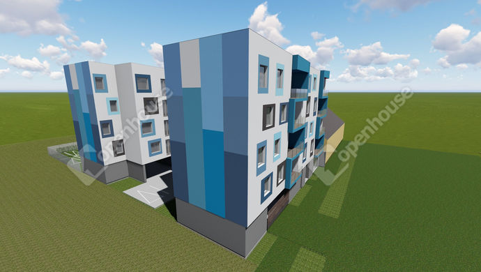 4. kép | Eladó Társasházi lakás, Siófok (#143735)