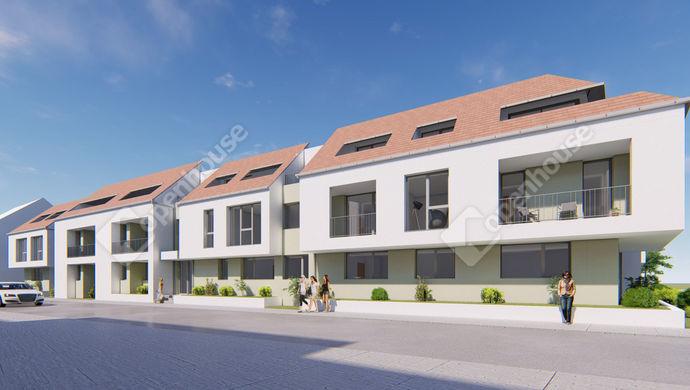 5. kép | Eladó Társasházi lakás, Győr (#150242)
