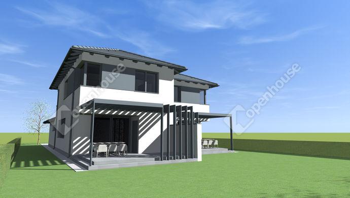 2. kép | Eladó új építésű ikerház, Székesfehérvár | Eladó Ikerház, Székesfehérvár (#150822)