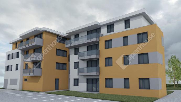 2. kép   Eladó Új építésű Társasházi Lakás   Eladó Társasházi lakás, Székesfehérvár (#151035)