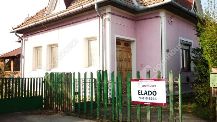 0. kép   Eladó Családi ház, Bakonybánk (#127509)