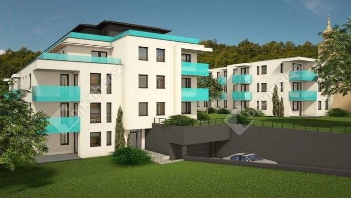 2. kép | Eladó Társasházi lakás, Tata (#132509)