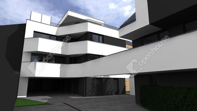 7. kép   Eladó Társasházi lakás, Szeged (#135371)