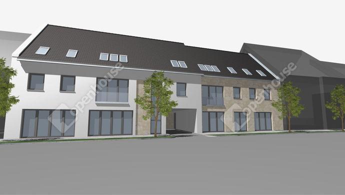 2. kép   Eladó Társasházi lakás, Győr (#136957)