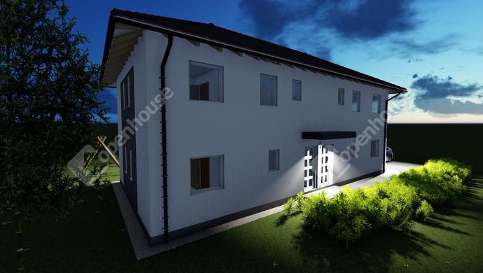 4. kép   Eladó Társasházi lakás, Siófok (#138076)