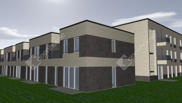 4. kép   Eladó Társasházi lakás, Győr (#140150)