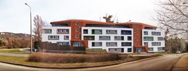 2. kép   Eladó Társasházi lakás, Tatabánya (#141685)