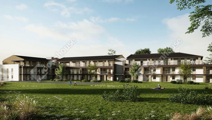 6. kép | Eladó Társasházi lakás, Komárom (#143480)