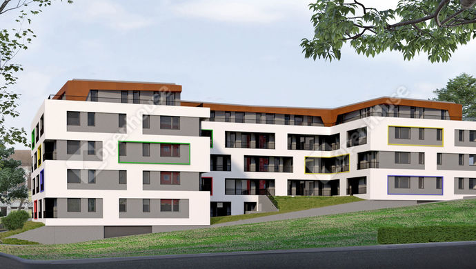 0. kép   Eladó Társasházi lakás, Tatabánya (#149305)