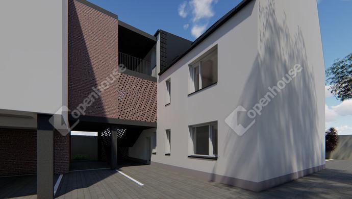 2. kép | Eladó Társasházi lakás, Szeged (#149698)