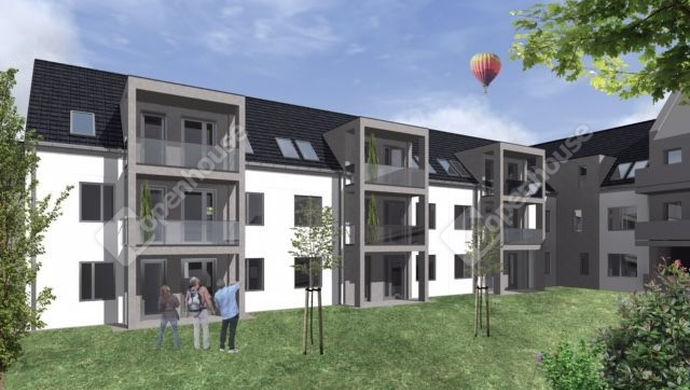 1. kép   Eladó Társasházi lakás, Győr (#135312)
