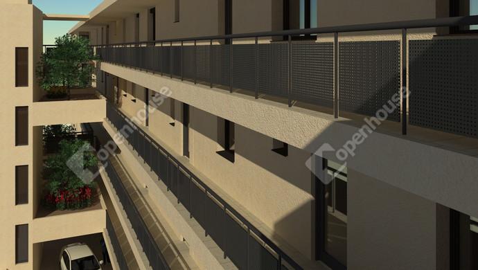 2. kép | Eladó Társasházi lakás, Debrecen (#135351)