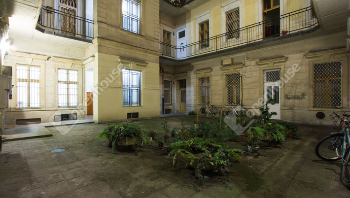 7. kép | Eladó Társasházi lakás, Budapest VII. Ker. (#135618)