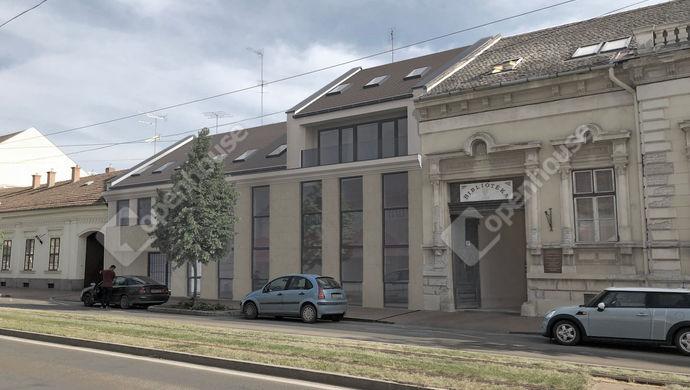 0. kép   Eladó Társasházi lakás, Szeged (#136277)