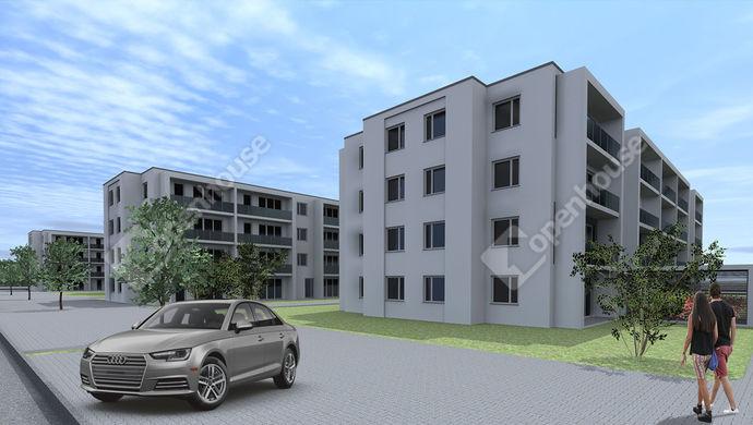 1. kép | Eladó Társasházi lakás, Győr (#136462)