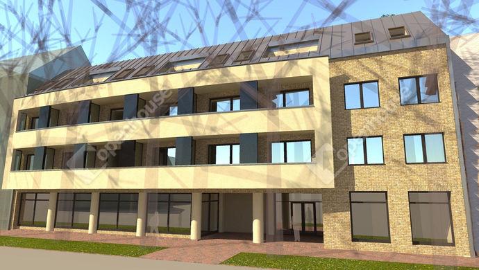 2. kép | Eladó Társasházi lakás, Debrecen (#137469)