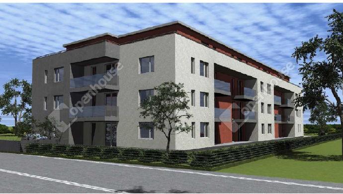 0. kép   Eladó Társasházi lakás, Tatabánya (#137500)