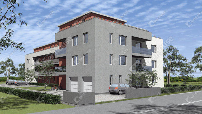 2. kép | Eladó Társasházi lakás, Tatabánya (#138663)