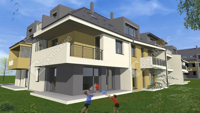 1. kép   Eladó Társasházi lakás, Gárdony (#140864)