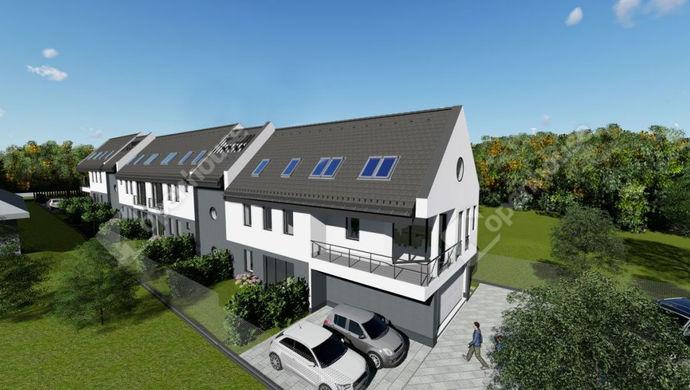 4. kép   Eladó új építésű lakás Székesfehérváron.    Eladó Társasházi lakás, Székesfehérvár (#141209)