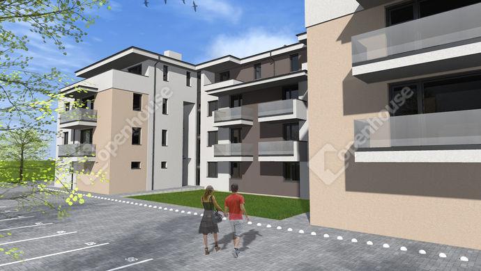 3. kép | Eladó új építésű társasházi lakás, Székesfehérváron | Eladó Társasházi lakás, Székesfehérvár (#142766)