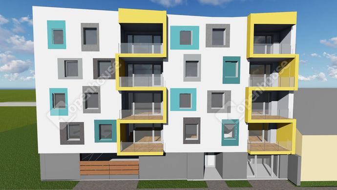 2. kép | Eladó Társasházi lakás, Siófok (#143726)
