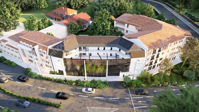 2. kép | Eladó Társasházi lakás, Debrecen (#147203)