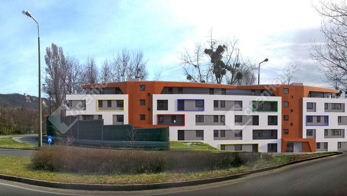 0. kép   Eladó Társasházi lakás, Tatabánya (#149306)