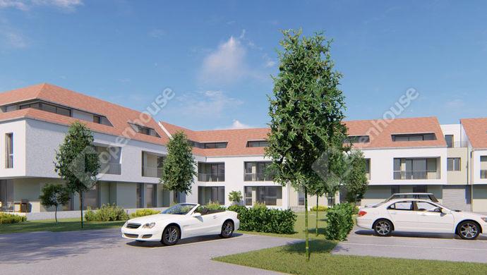 1. kép | Eladó Társasházi lakás, Győr (#150242)