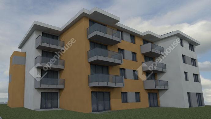 1. kép | Eladó Új építésű Társasházi Lakás | Eladó Társasházi lakás, Székesfehérvár (#151036)