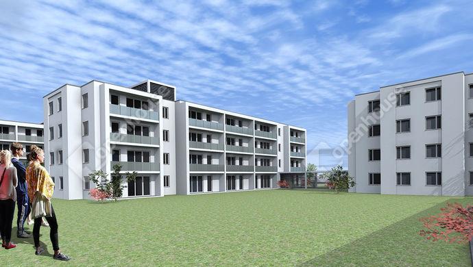 2. kép | Eladó Társasházi lakás, Győr (#136462)