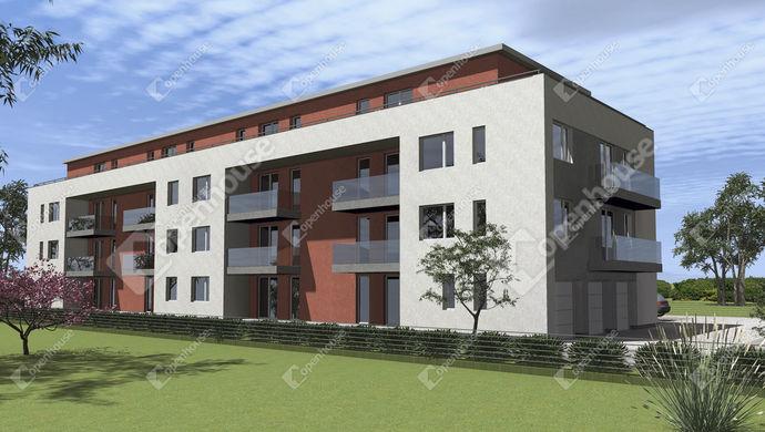 0. kép | Eladó Társasházi lakás, Tatabánya (#138663)