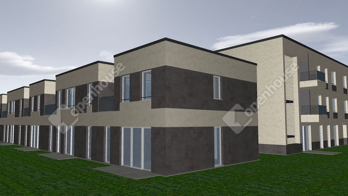 4. kép | Eladó Társasházi lakás, Győr (#140149)