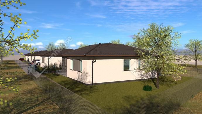 1. kép   Eladó új építésű családi házak Székesfehérvár, Öreghegy   Eladó Családi ház, Székesfehérvár (#145774)