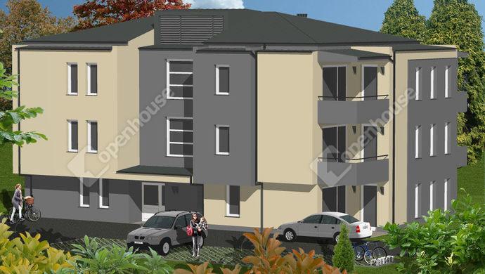 1. kép | Eladó Társasházi lakás, Mosonmagyaróvár (#151890)