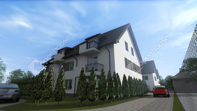 4. kép | Új építésű, társasházi lakás eladó Székesfehérvár, Felsőváros | Eladó Társasházi lakás, Székesfehérvár (#124312)