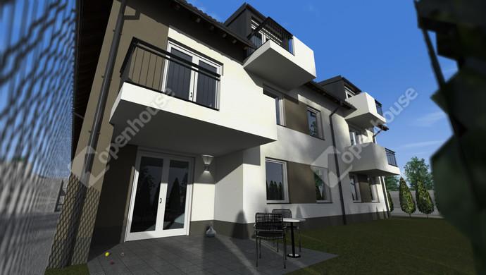 7. kép | Új építésű, társasházi lakás eladó Székesfehérvár, Felsőváros | Eladó Társasházi lakás, Székesfehérvár (#124312)