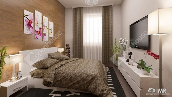 5. kép | Eladó Társasházi lakás, Tata (#131747)