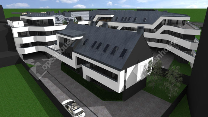 13. kép   Eladó Társasházi lakás, Szeged (#135371)