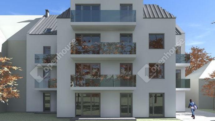 1. kép   Eladó Társasházi lakás, Szeged (#135512)