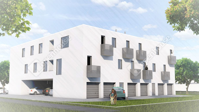 1. kép   Eladó Társasházi lakás, Debrecen (#138175)